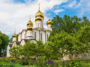 Переславль-Залесский Памятники архитектуры 11