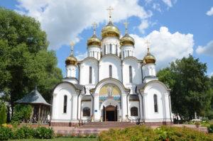Переславль-Залесский Памятники архитектуры 07