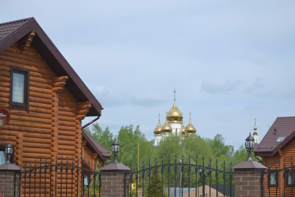 Церковь в Переславле 21