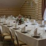 Ресторан в Переславле 25, готово к гостям
