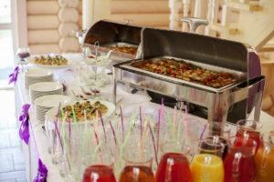 Ресторан в Переславле 25, напитки