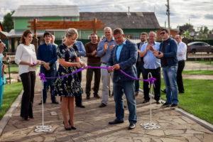 Открытие ресторана в Переславле 26